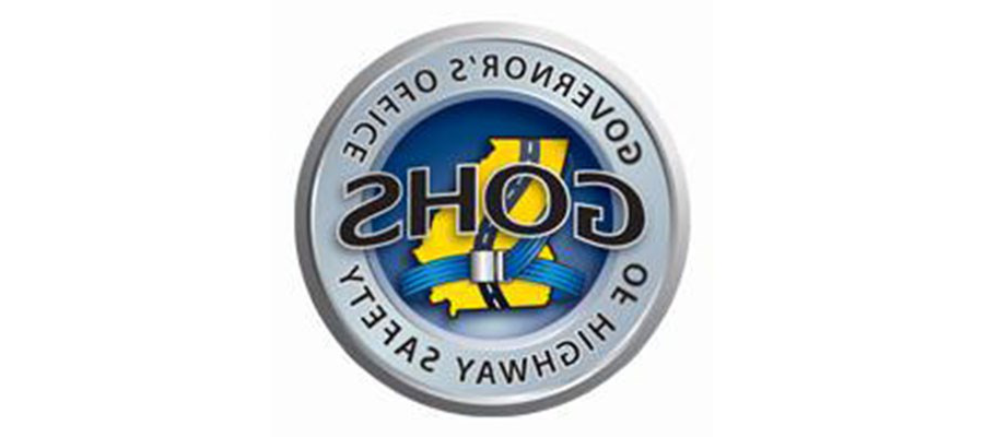 Governors Office of Highway 安全 logo